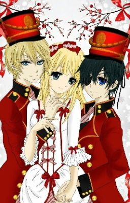 Deadly love ciel x reader x alois chapter 1 page 1 wattpad