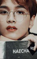 Fangirl|Lee Donghyuck  by GH0ULM1N