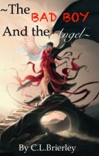 The Bad Boy and the Angel by CLBrierley