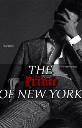 The Prince Of New York - BWWM by viciousvengence