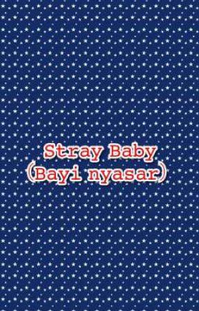 Stray Baby (Bayi Nyasar)TAMAT! by FtmahAwliah