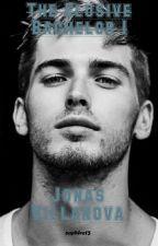 The Elusive Bachelor 1: Jonas Villanova (Broken Hearts) by iamedzsimeon