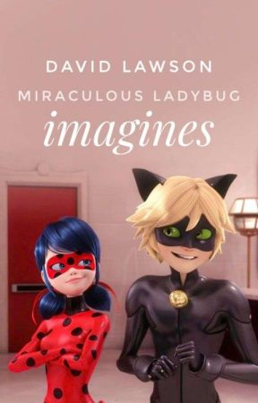 miraculous imagines by b0nedead