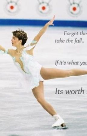 A Figure Skaters Life by triple_salchowskater