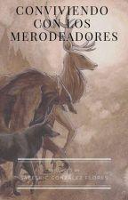 Conociendo a los Merodeadores by LunaticaBlack