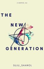 The New Generation by SUJU_Shawol