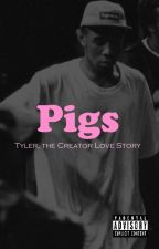 Pigs (Tyler, the Creator) by iRepOddFuture