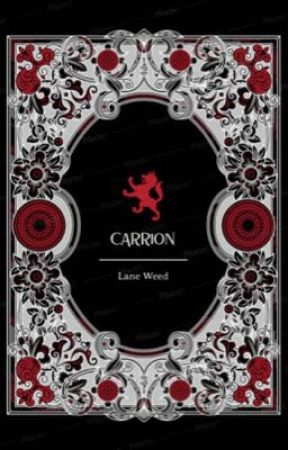 Carrion by cmmooreauthor