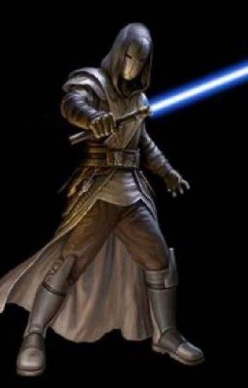 A Gray Jedi in Another World (Konosuba Harem x Male Reader)
