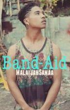 Band-Aid • Roc Royal by MalaijahSanaa