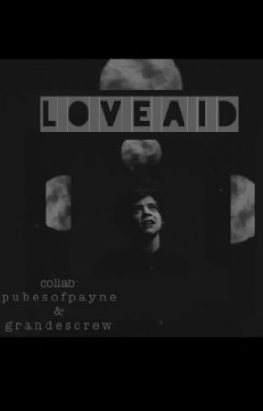 loveaid ❤ harry styles by Pubesofpayne