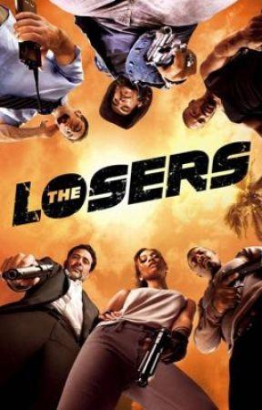 Watching Losers by Steve_Rogers_fan