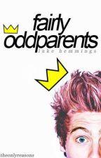 Fairly oddparents ||traduzione italiana|| by chemivcalum