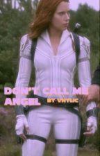 Don't Call Me Angel; Anakin Skywalker  by vnylic