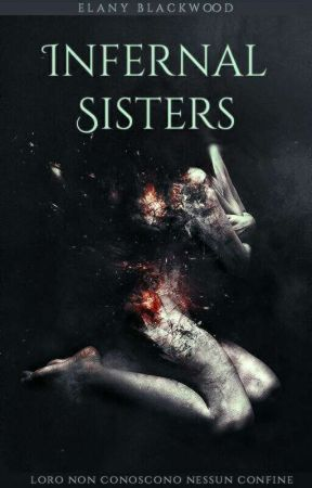 Infernal sisters by Elanymind