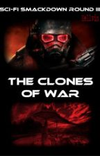 The Clones of War SFSD #4 Round III by hellvis
