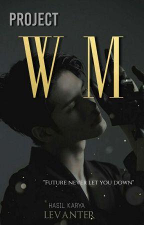 Project WM (ฺ ореи ) by levanter--