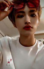 Bad Boy | Seongjoong !𝐑𝐞𝐦𝐚𝐤𝐞!  by holy_hwa