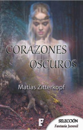 Corazones oscuros by MatiasZitterkopf