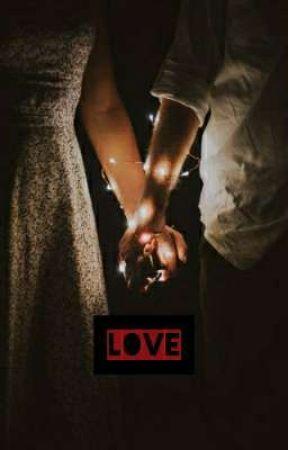 Our Love by JkStoleTaesGucci