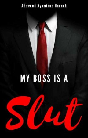 My Boss Is A Slut by Iam_Lewa