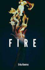 On Fire: Desde el infierno  by astronaura03