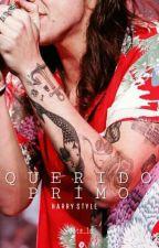 """Querido primo""[E.S] by bts_1d"