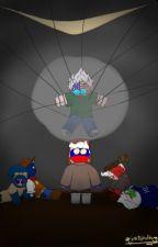 Puppets by JustSkulkingAround
