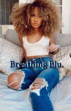 breathing blu | drew starkey by snapseavey