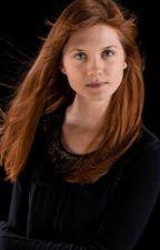 Ginny Weasley:Which Boy? by thegoldenquartet