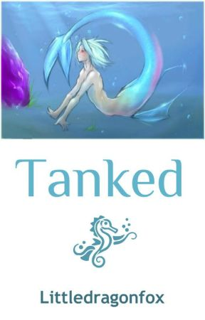 Tanked by LittleDragonFox
