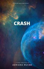 Crash by Adriana_author