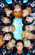 Together forever (Haikyuu!! One Shots) by JapaneseJamWriter