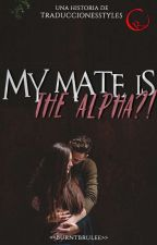 My mate, is the alpha?! *spanish* [Editando] by traduccionesstyles