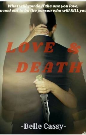 LOve and Death by loveanddeath0909