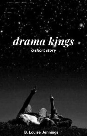 Drama Kings by ArmiLouise