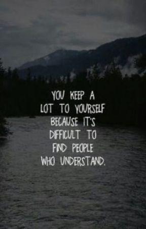 My Depression by TheGirlThatLikesBTS