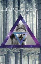 Imaginary [werewolf boyxboy] by KylerQuinnXx