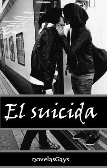 El Suicida (Gay - Yaoi)