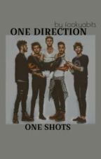 One Direction One Shots  by fookyabits
