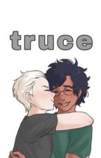 TRUCE - DRARRY by siriusblacksbitch