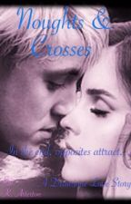 Noughts & Crosses (Dramione) by MssrMarauder