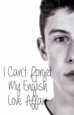 I Can't Forget My English Love Affair - Shawn Mendes by _lovecats