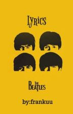 The Beatles:Lyrics by frankuuuu