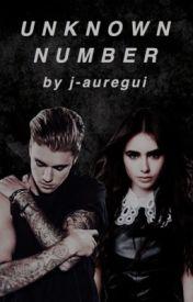 unknown number ➳ j.m by j-auregui