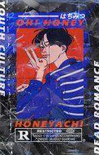 [ OH! HONEY ]  ━━━  MISC by HoneyStarDrops