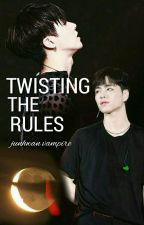 TWISTING THE RULES  by hwanic