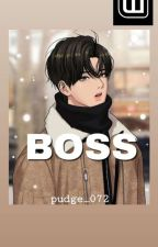 BOSS by pudge_072