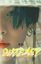 추방 outcasT✓|| myg by sujinniie