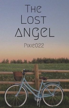 The Lost Angel [BxB] by Pixie022